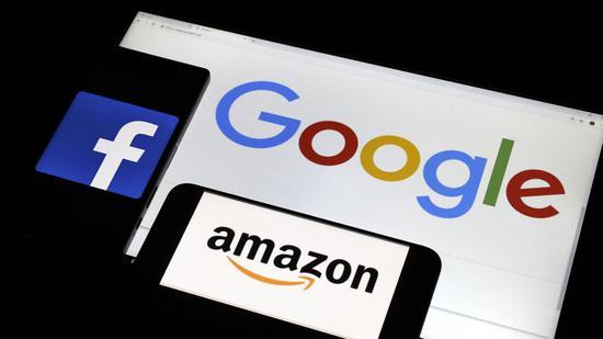 五巨头财报谷歌Q3表现最佳,股价暴涨8%超预期