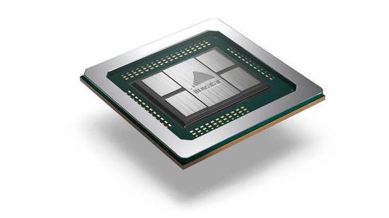 天数智芯成功点亮7nm制程GPGPU训练芯片 称性能为