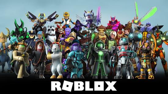 美国在线游戏平台Roblox将于纽交所上市,估值已