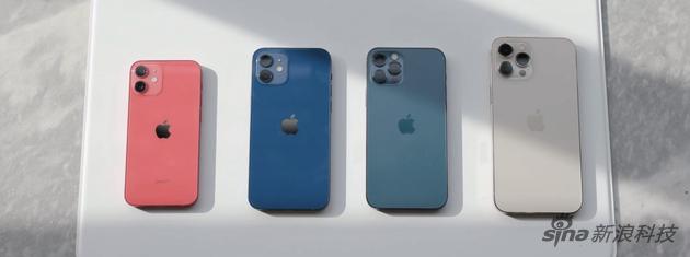 苹果调整产能 iPhone 12 mini给Pro系列让路