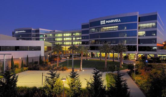 又一重大半导体交易!Marvell宣布100亿美元收购