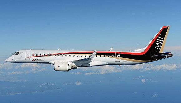 日本耗时50多年制造的新飞机,将加入支线飞机市场